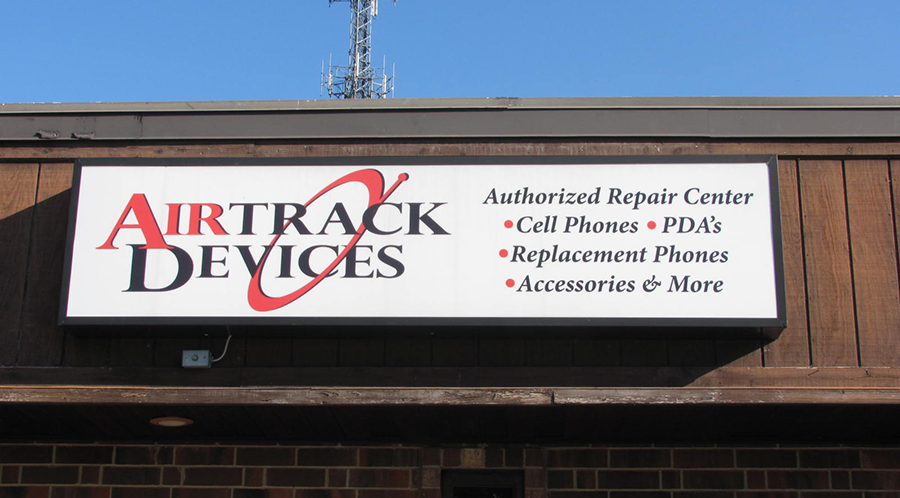 Airtrack Devices