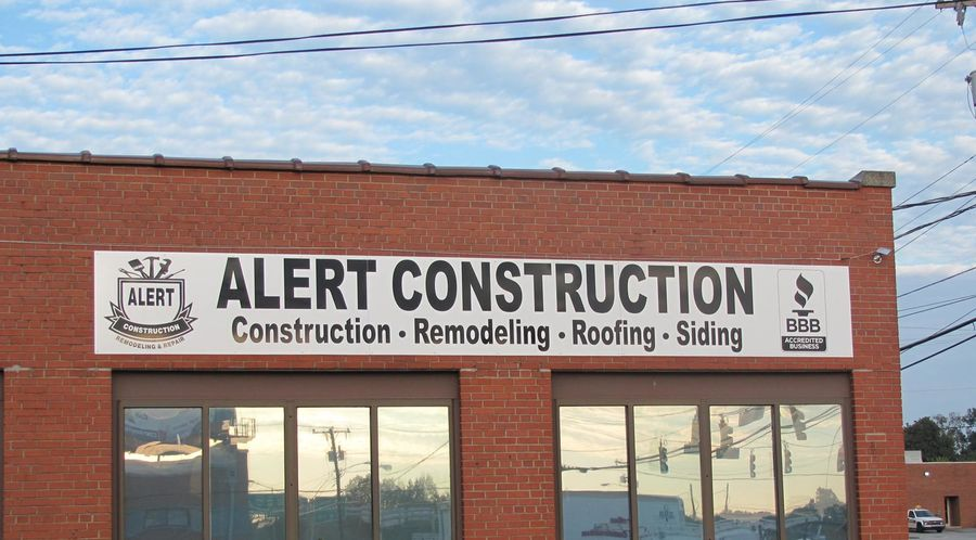 Alert Construction