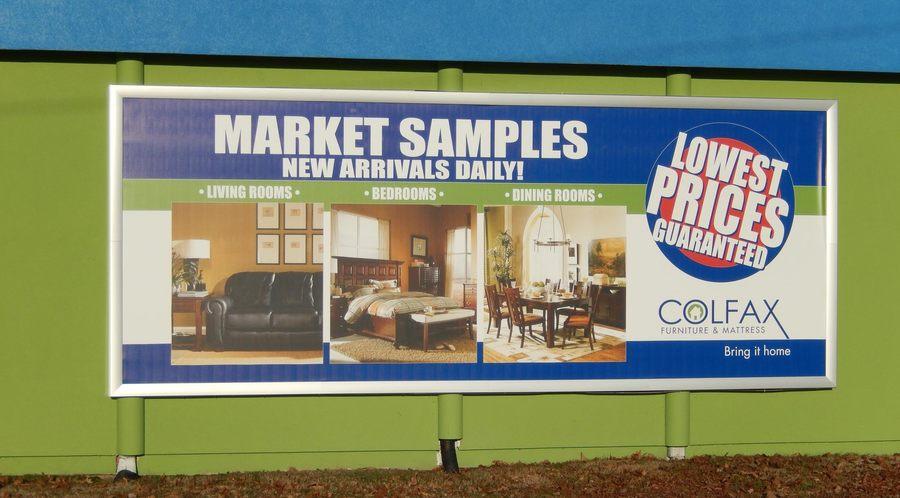 Market Samples