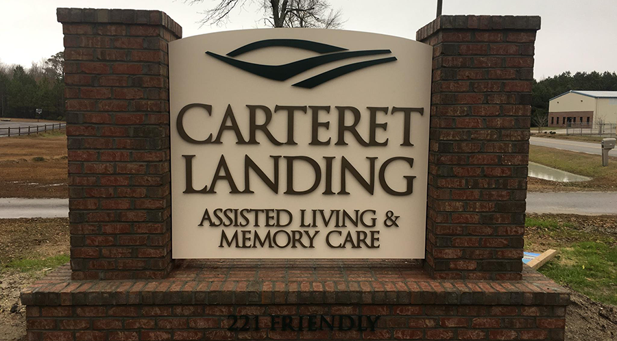 Carteret Assisted Living