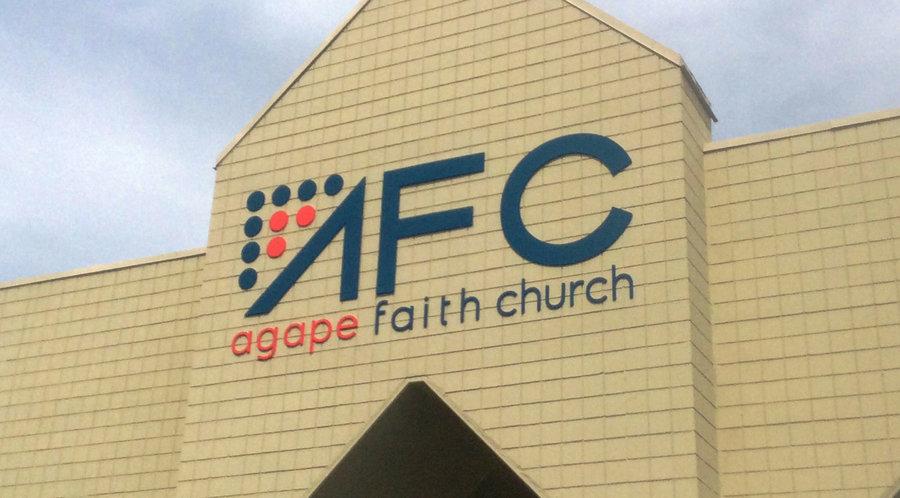 AFC Church