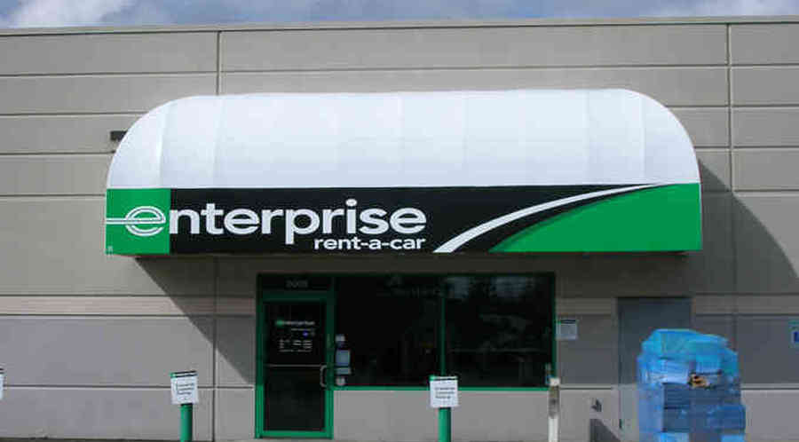 Enterprise Awning