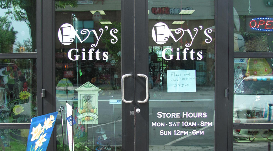 Evy's