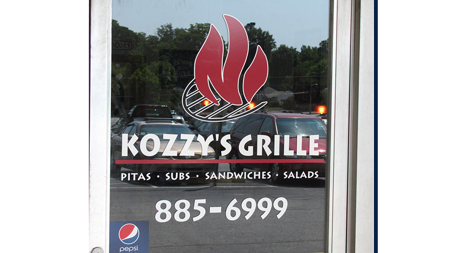 Kozzy's Grille