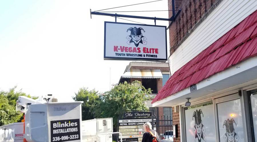 Vegas Elite