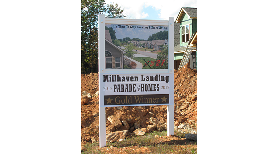 Millhaven Homes