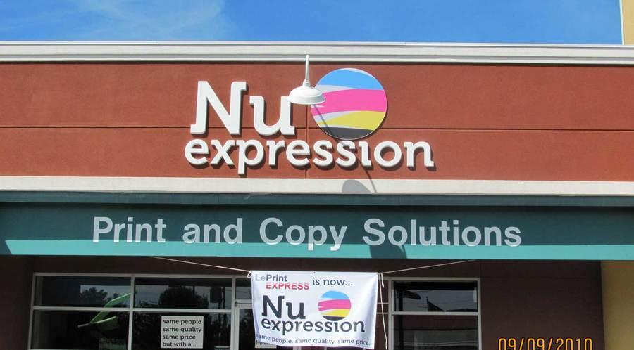 NuExpressions